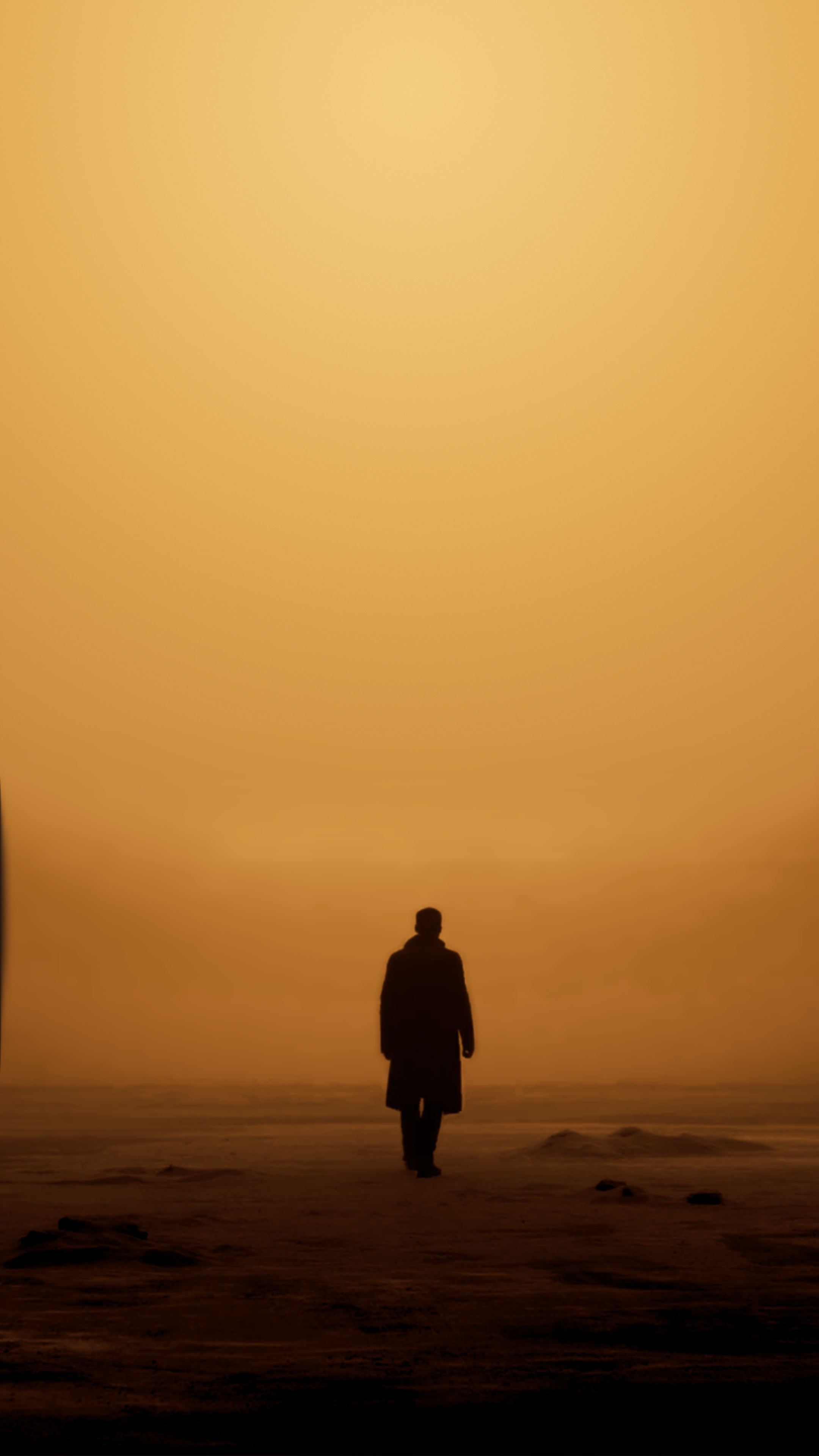 Blade Runner 2049 Wallpapers For Your Iphone And Ipad